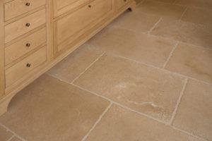 Limestone Cleaning Honing Polishing Sealing
